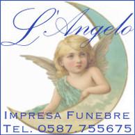 IMPRESA FUNEBRE L'ANGELO